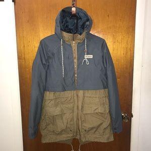Columbia 3-Layer Jacket